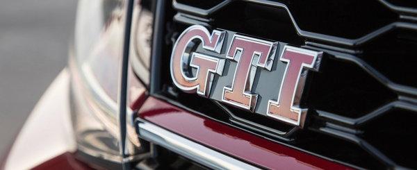 S-a aflat cati cai putere va avea noul Golf GTI! Fanii Volkswagen vor fi dezamagiti