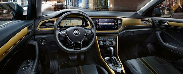 S-a aflat pretul celui mai ieftin SUV de la Volkswagen. Cat costa modelul german