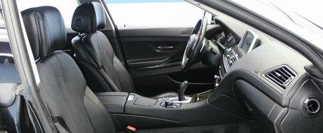 S-a ieftinit cu aproape 60.000 de dolari. Acest BMW Seria 6 cu motor V8 se vinde acum la pret de Golf TDI