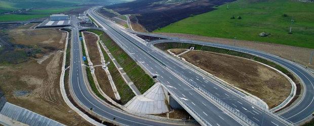 Sa visezi e gratis. Harta GUVERNULUI care iti arata ce autostrazi vor exista in Romania in 2030