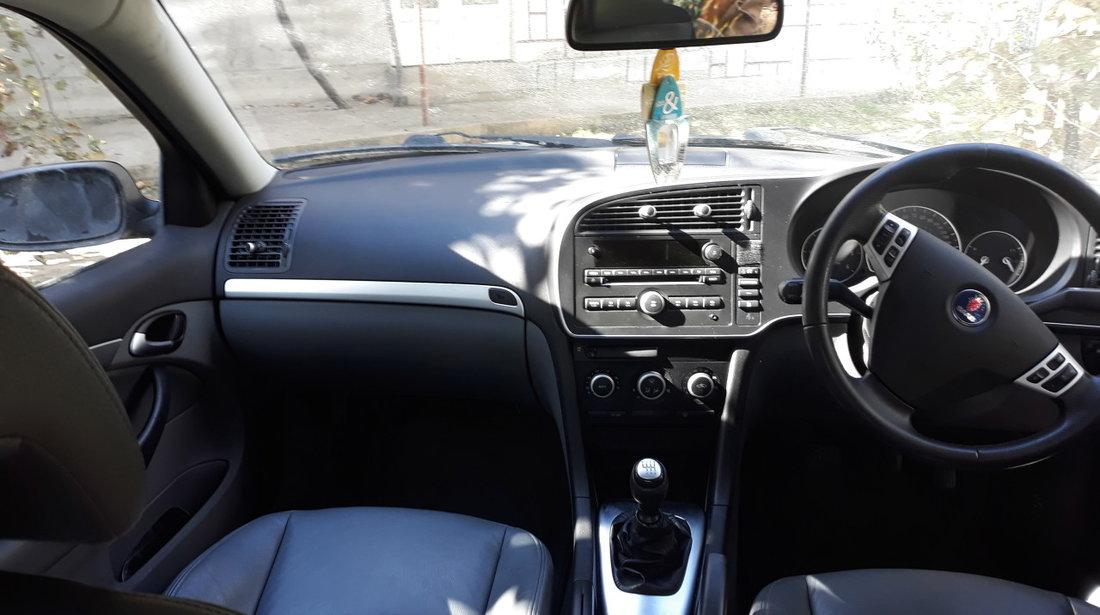 Saab 9-3 1.9 TDI 2005