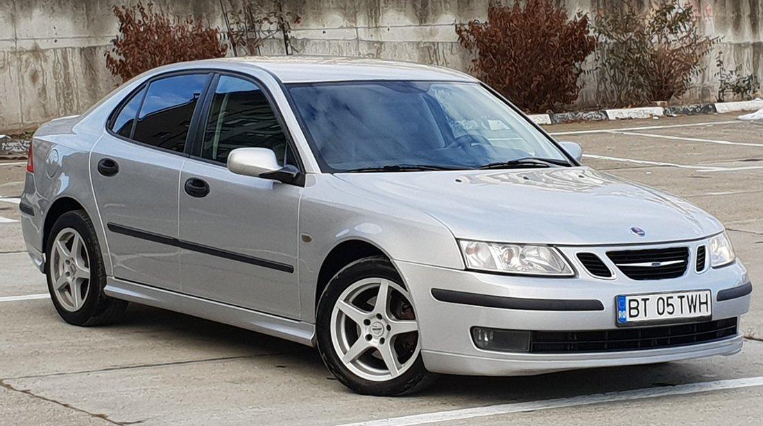 Saab 9-3 1.9 TiD 2005