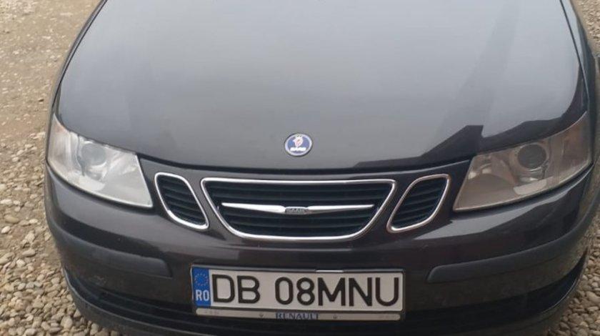 Saab 9-3 1900 TDI 2005