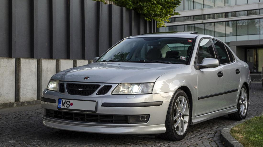 Saab 9-3 2.0t 2003