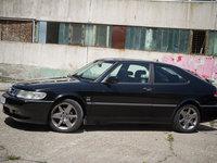 Saab 9-3 2000 turbo 2001