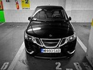 Saab 9-3 update