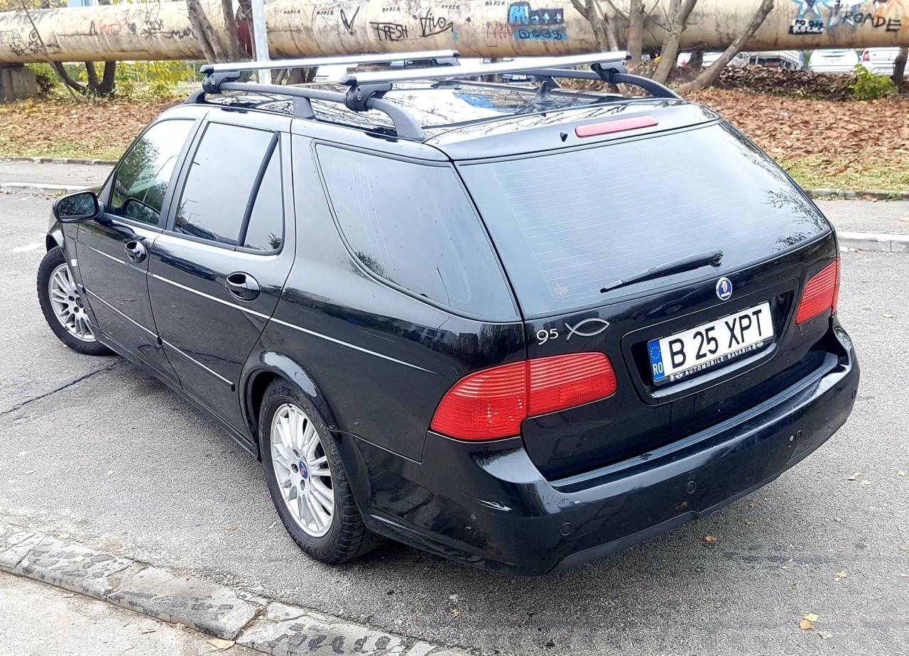 Saab 9-5 1.9 TiD 2006