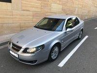 Saab 9-5 2.0i 2007