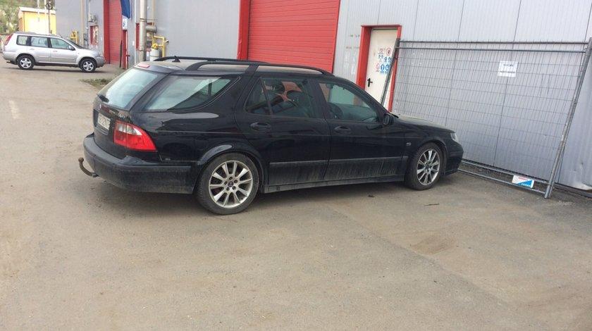 Saab 9-5 2.3 2002