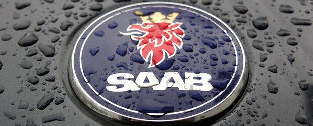Saab a fost cumparat de grupul NEVS