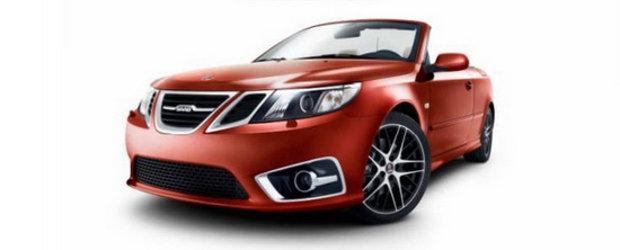 Saab Automobile celebreaza astazi Ziua Independentei