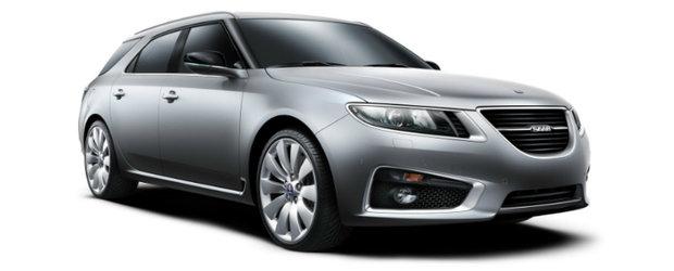 Saab spera sa ramana in viata cu ajutorul chinezilor