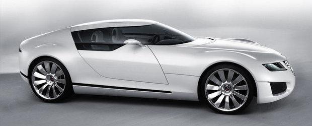 Saab vrea sa scape de faliment vanzand modele de colectie