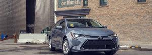 Saga airbag-urilor continua. Toyota recheama in service 3.4 milioane de masini la nivel mondial