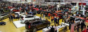 Salonul Auto Bucuresti & Accesorii se va desfasura intre 10 - 20 octombrie 2019, la Romexpo