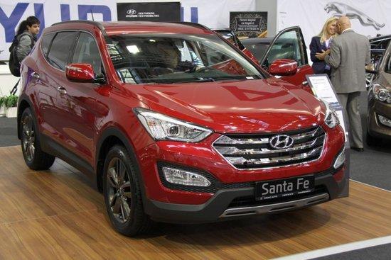 Salonul Auto Bucuresti SAB 2012 si-a deschis portile. Galerie foto completa cu masinile prezente