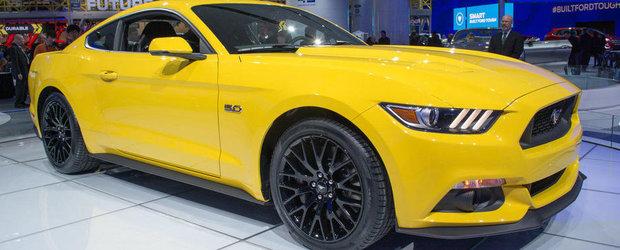 Salonul Auto de la Detroit: Cele mai importante noutati de la NAIAS 2014