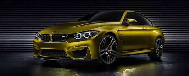 Salonul Auto de la Detroit vine cu peste 18 premiere mondiale!
