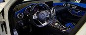 Salonul Auto de la Frankfurt 2015: Noul Carlsson CC63S Rivage, imagini reale