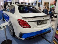 Salonul Auto de la Frankfurt 2015: Carlsson CC63S Rivage