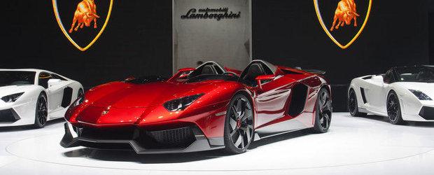 Salonul Auto de la Geneva 2012: Cele mai remarcabile noutati din lumea auto - Partea 1