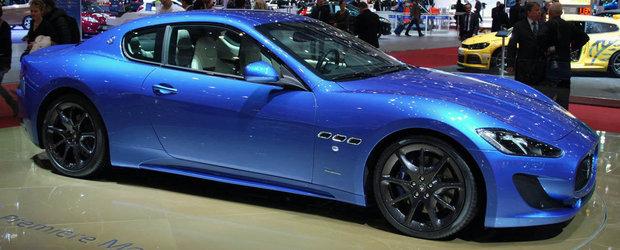 Salonul Auto de la Geneva 2012: Cele mai remarcabile noutati din lumea auto - Partea a 2-a