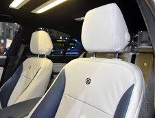 Salonul Auto de la Geneva 2013: Alpina B3 Bi-Turbo