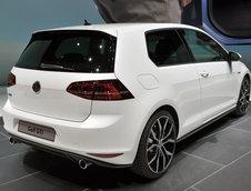 Salonul Auto de la Geneva 2013: Volkswagen Golf GTI