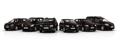 Salonul Auto de la Geneva 2016: un Duster nou, o culoare noua si cutie Easy-R