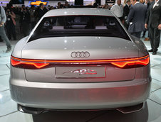 Salonul Auto de la Los Angeles 2014: Audi Prologue Concept