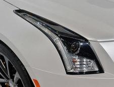 Salonul Auto de la Los Angeles 2014: Cadillac ATS-V