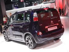 Salonul Auto de la Paris 2012: Citroen C3 Picasso