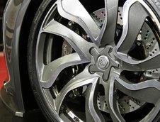 Salonul Auto de la Paris 2012: Exagon Furtive e-GT
