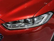 Salonul Auto de la Paris 2012: Ford Mondeo
