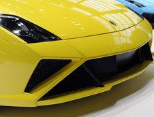 Salonul Auto de la Paris 2012: Lamborghini Gallardo