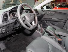 Salonul Auto de la Paris 2012: Seat Leon