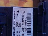 SAM fata mercedes w211 cod 2115453801