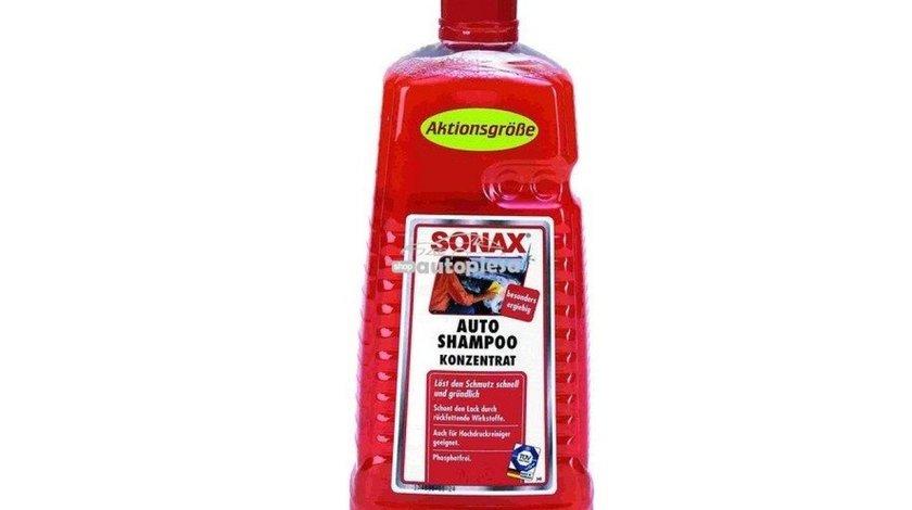 Sampon auto concentrat SONAX Car Wash Shampoo 1 L SO314541 produs NOU