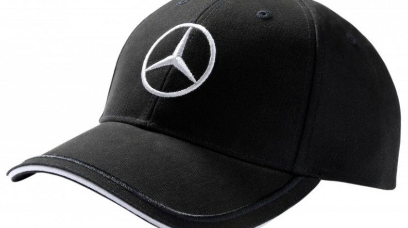 Sapca Oe Mercedes-Benz Negru B66953150