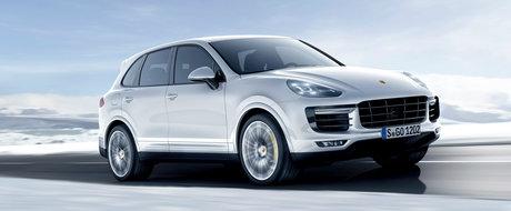 Saptamana si lovitura pentru gigantul Volkswagen. Porsche este acuzat de frauda si reclama mincinoasa.