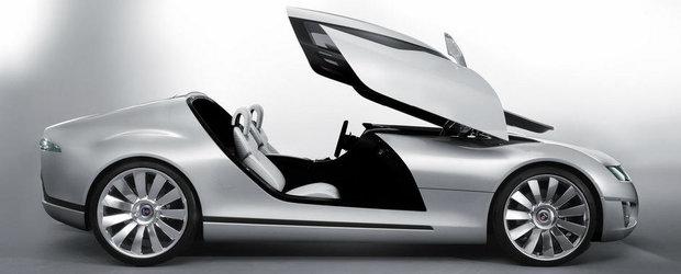 Sapte concept car-uri impresionante care meritau o versiune de serie. Partea a II-a