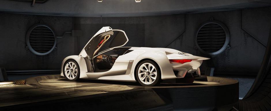 Sapte concept car-uri impresionante care meritau o versiune de serie