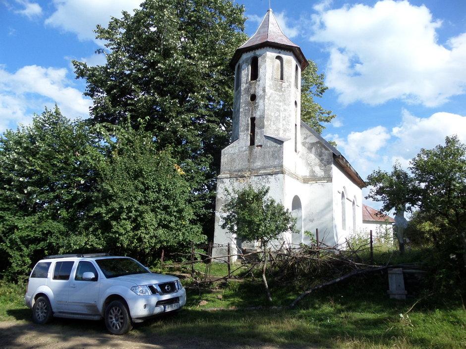 Satul Lindenfeld