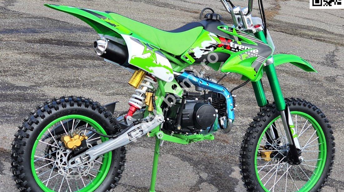 Sc Comercializeaza Moto Db Orion Noi 125cc noi cu factura