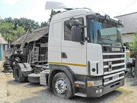 Scania 144 L, fab. 1998