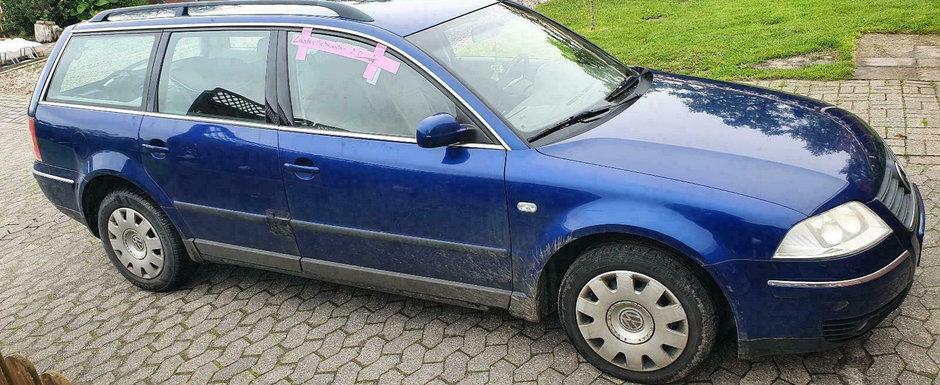"Scapam, in sfarsit, de rable? ""Romania sa gaseasca o solutie de descurajare a inmatricularii masinilor mai vechi de 15 ani"""