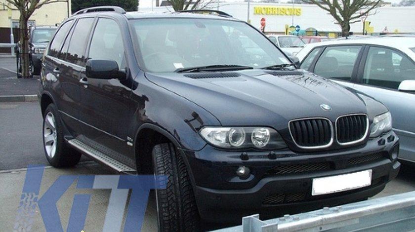 Scari Trepte BMW X5 E53 1999 2003