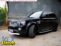 Scari Trepte Range Rover Sport