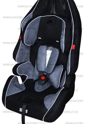 Scaun auto copil CARFACE 9-36kg