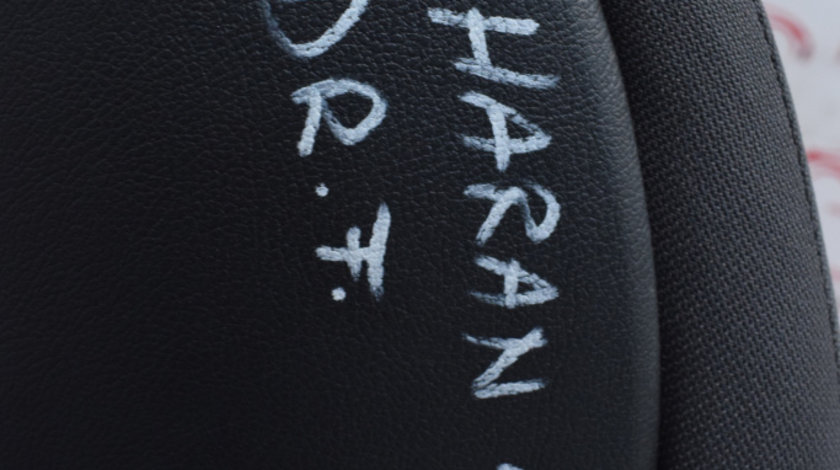 Scaun dreapta fata cu incalzire VW Sharan 2003 498